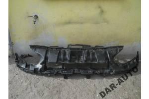 Усилитель заднего/переднего бампера Renault Fluence