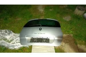 б/у Крышки багажника Renault Grand Scenic