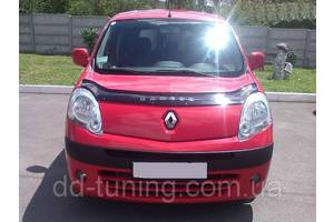 Дефлекторы Renault Kangoo