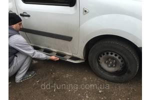 Подножка Renault Kangoo