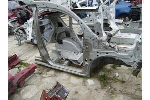 Порог Renault Kangoo