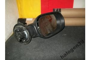 б/у Зеркало Renault Logan