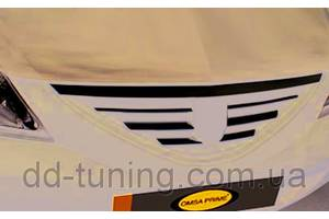 Торпеды Renault Logan