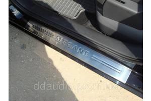 Торпедо/накладка Renault Megane