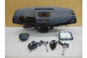 Системы безопасности комплекты Renault Megane III