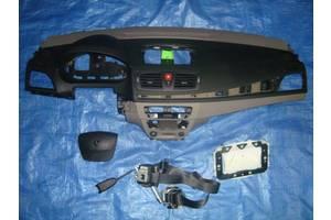 Система безопасности комплект Renault Megane
