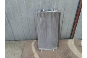 Радиатор Renault Megane III