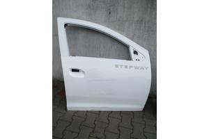 б/у Дверь передняя Renault Sandero