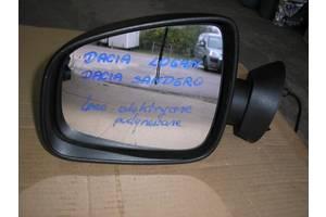 б/у Зеркало Renault Sandero