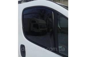 Ветровики Renault Trafic