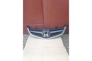 б/у Решётка бампера Honda Accord