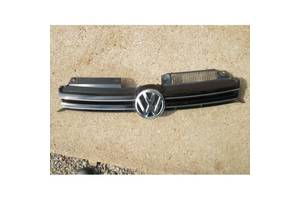 Решётка радиатора Volkswagen Golf VI