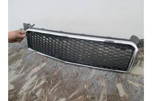 Новые Решётки радиатора Chevrolet Aveo