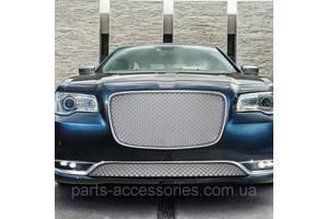 Новые Решётки радиатора Chrysler 300