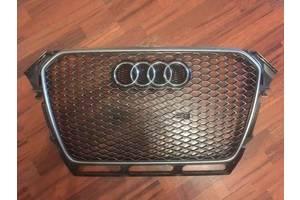 б/у Решётки радиатора Audi RS4