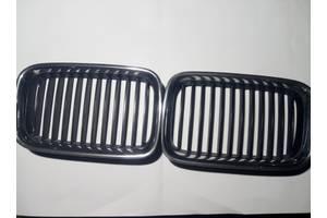 Решётки радиатора BMW 3 Series