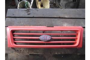 Решётки радиатора Kia Sportage