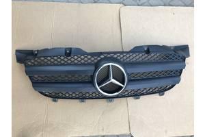 Решётки радиатора Mercedes Sprinter