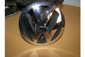 б/у Решётки радиатора Volkswagen Golf Plus