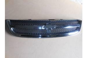 Новые Решётки радиатора Chevrolet Lacetti