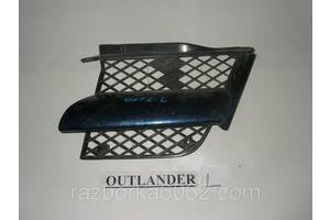 Решётка радиатора Mitsubishi Outlander
