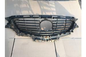 б/у Решётки радиатора Mazda 6