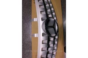 Новые Решётки радиатора Mercedes ML-Class