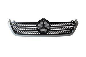 Новые Решётки радиатора Mercedes Sprinter