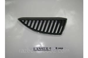Решётка радиатора Mitsubishi Lancer