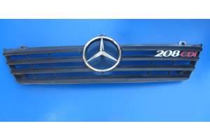 Решётка бампера Mercedes Sprinter