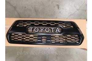 Новые Решётки радиатора Toyota Tacoma