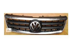 Решётки радиатора Volkswagen Touareg
