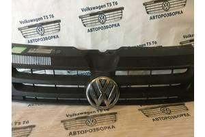 б/у Решётки радиатора Volkswagen T5 (Transporter)