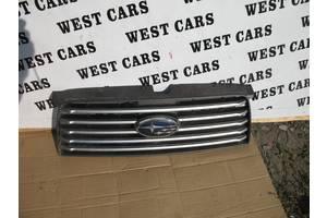 Решётка радиатора Subaru Forester