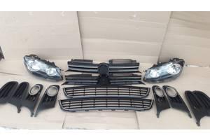 Новые Решётки радиатора Volkswagen Golf VI Variant