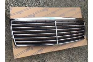Новые Решётки радиатора Mercedes S 140