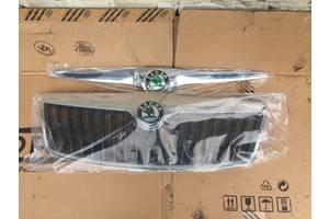 Решётка радиатора Skoda Octavia A5