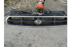 б/у Решётка бампера Subaru Legacy