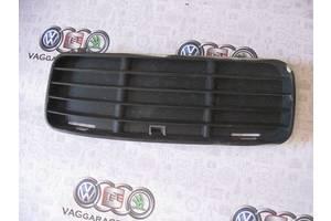 б/у Накладка бампера Volkswagen Caddy