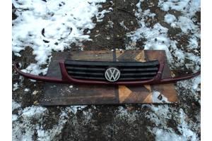 б/у Решётки радиатора Volkswagen B4