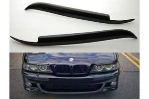 Новые Реснички BMW 5 Series