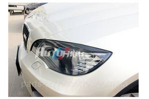 Ресничка BMW X6