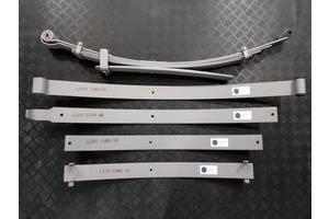 Новые Рессоры Mitsubishi L 200