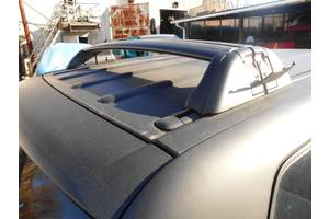 Рейлинги крыши Volkswagen Touareg