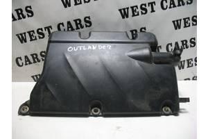 б/у Резонатор Mitsubishi Outlander