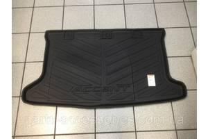 Новые Ковры багажника Hyundai Accent