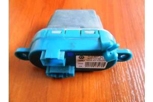 Резисторы печки Audi Q7