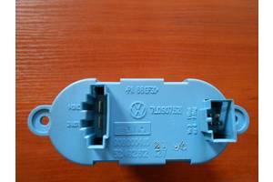 Резисторы печки Volkswagen Touareg