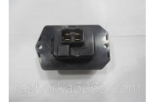 Резистор печки Mitsubishi Grandis