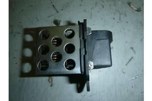 б/в Реле вентилятора радиатора Renault Megane